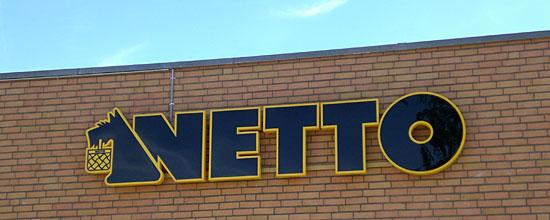 Herrchentausch bei Netto (mit Hund): Schlägt Walmart zu?