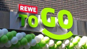 Erster Besuch am Sandwich-Regal: Hält der neue Rewe to go sein Versprechen?