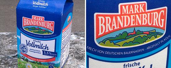 """Brandenburg liegt in Köln: Was im Supermarkt alles """"regional"""" sein kann"""