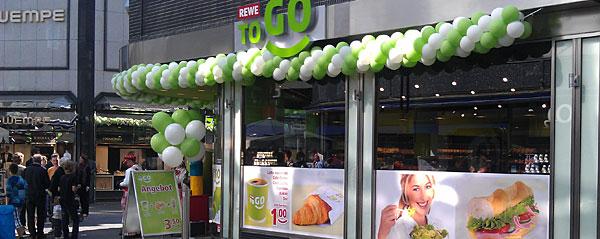 Gute Supermarkt-Vorsätze für 2012