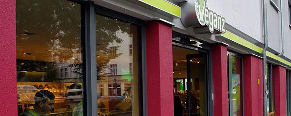 "Supermarktgründung ""Veganz"" in Berlin: Grüner wird's nicht"