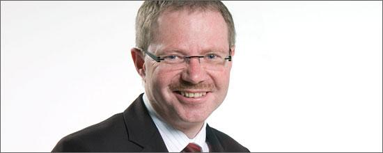 Migros-Zürich-Geschäftsführer Jörg Blunschi