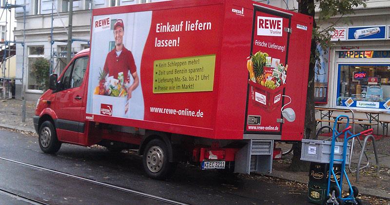 Bringmeister berlin
