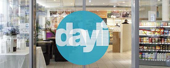Logo des gescheiterten Schlecker-Nachfolgers Dayli