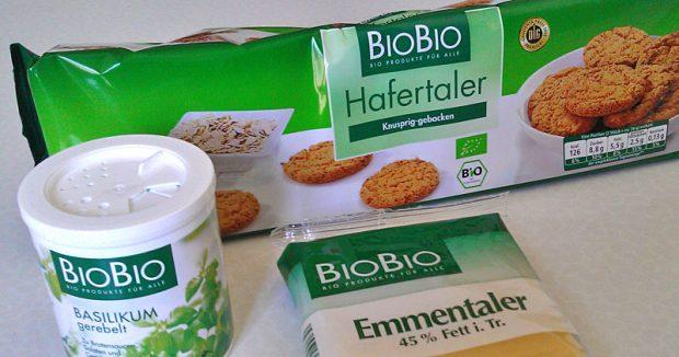 Bio-Lebensmittel aus dem Discounter: Ist günstig wirklich gut?
