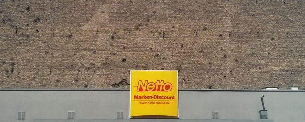 Netto-(ohne Hund)-Filiale in Berlin