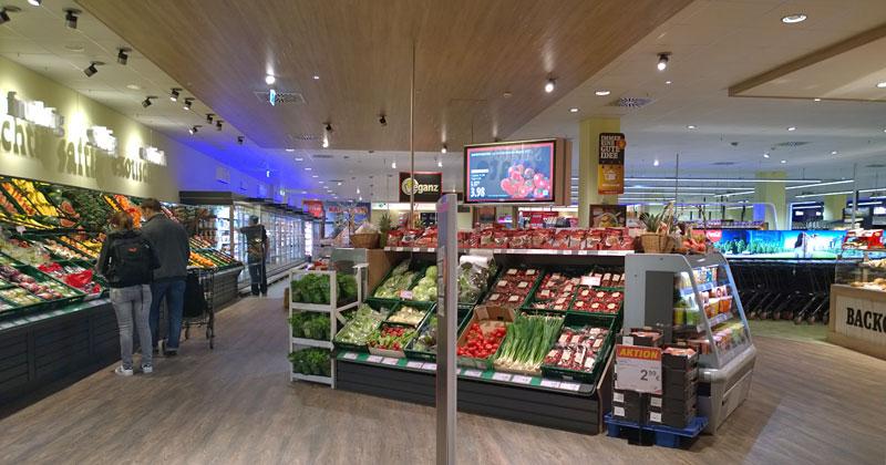 testmarkt in berlin veganz kooperiert mit kaiser s supermarktblog. Black Bedroom Furniture Sets. Home Design Ideas