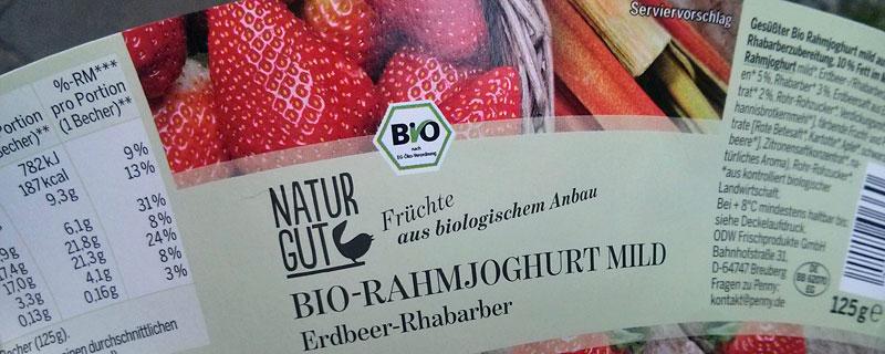 """Zurück in die Zukunft: Ex-""""Naturgut""""-Bioartikel heißen bald wieder """"Naturgut"""" statt """"B!o"""""""