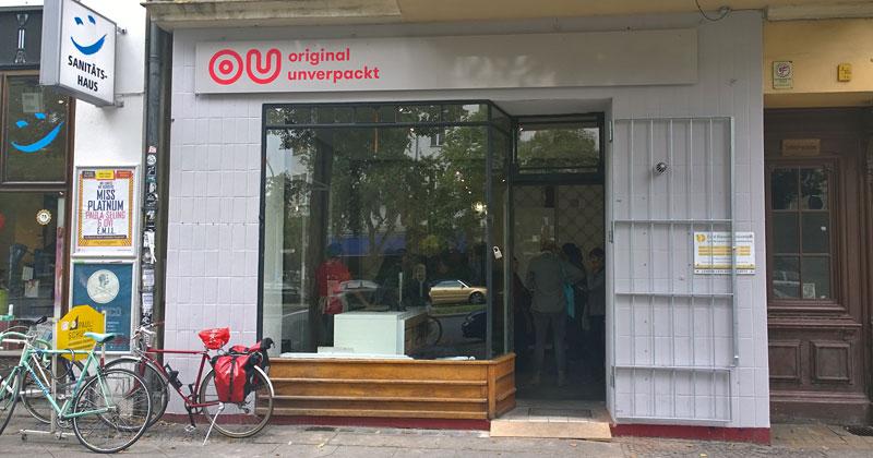 Original Unverpackt
