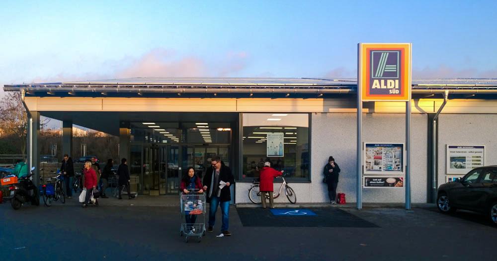 Aldi Kühlschrank Defekt : Warum kaffeeautomaten im supermarkt meistens quatsch sind