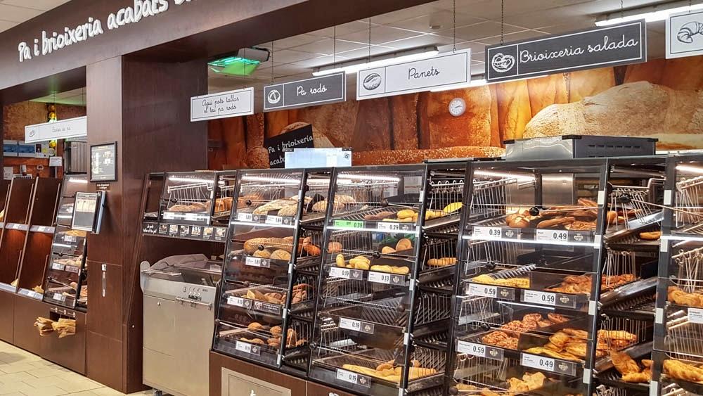 Heute Gibt S Bayern Burger Lidl Gestattet Snack Besuch Im