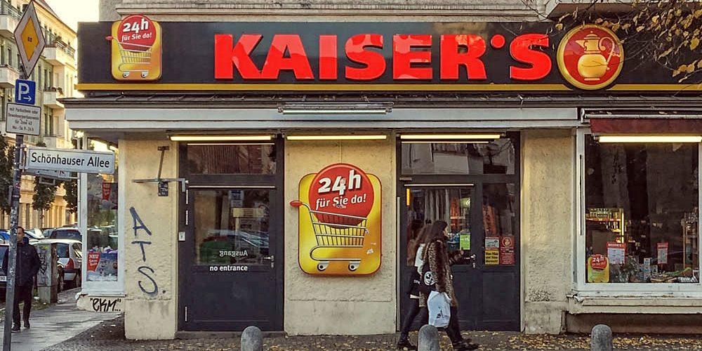 Verkauf Kaisers Tengelmann An Edeka