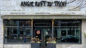 """Da waren's nur noch drei: Rewe schließt zweites """"Oh Angie!""""-Restaurant in Berlin"""