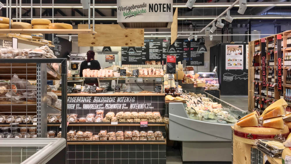 im nächsten leben werd' ich supermarkt: recycling-einkauf bei, Hause ideen