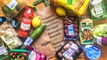 Amazon macht Fresh auch in Deutschland zum festen Prime-Bestandteil