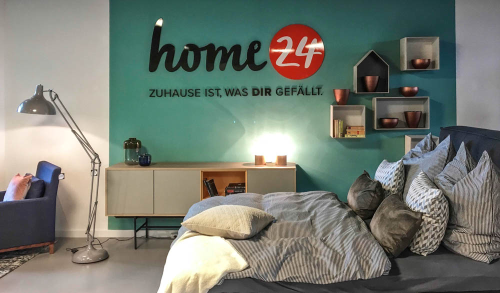 Spedition home24