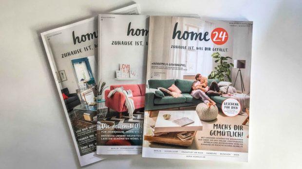 angreifer oder bettvorleger home24 vermasselt die online revolution im m belmarkt. Black Bedroom Furniture Sets. Home Design Ideas