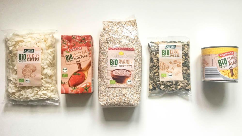 Lidl stoppt den Verkauf von Lebensmitteln im Online-Shop – und ...