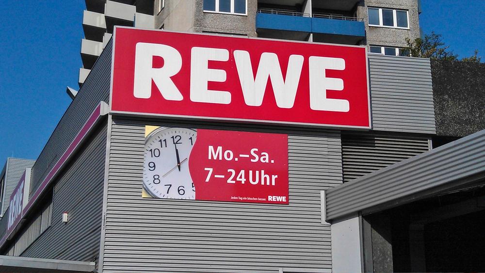 Rewe Chef Lionel Souque Und Die Gefahrliche Selbstzufriedenheit Der