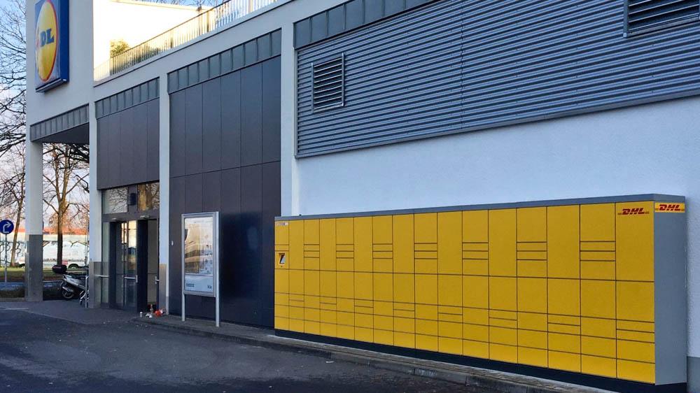 Packstation Abholen Ohne Karte.Dhl Stellt Spar Packstationen Bei Lidl In Berlin Und Hamburg Auf