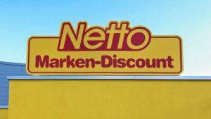 Netto (ohne Hund) holt Bargeldlos-SB-Kassen in den deutschen Discount