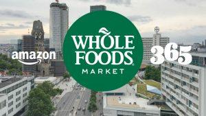 Bringt Amazon seine Lebensmittel-Marke Whole Foods auch nach Deutschland?