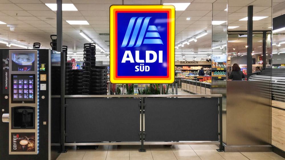 Unterhaching Mülheim Walthamstow Wie Aldi Süd Seine Läden Im In