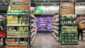 Die große Ratlosigkeit der Bio-Fachhändler: Sind Supermärkte und Drogerien die erfolgreicheren Bioläden?