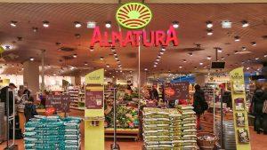 Angebote künftig nur noch online: Alnatura schafft den gedruckten Handzettel ab