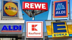 """""""Filialen haben regulär geöffnet"""": Supermärkte und Discounter stellen sich gegen Fake News im Netz"""