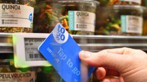 Sterben die Supermarktkassen aus? Teil 3: Elektronisches Preisschild sucht flüchtigen Kundenkontakt
