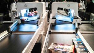 Sterben die Supermarktkassen aus? Teil 1: Kein Licht am Ende des Tunnelscanners