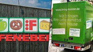 """Warum Fenebergs Vollbremsung mit Freshfoods für Edeka die ideale Gelegenheit ist, """"Bringmeister direkt"""" zu starten"""