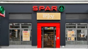 City-Supermärkte (1): Spar enjoy in Wien – der Snackshop-gewordene Eigenmarken-Wolpertinger