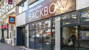Backwaren, Regional-Bio, offener Eingang: So renoviert Hofer in Österreich den (Innenstadt-)Diskont
