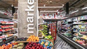 City-Supermärkte (3): Warum sich Walmart-Konkurrent Target für den Stadtgebrauch verkleinert