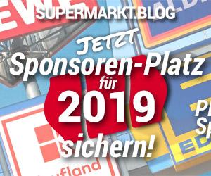 Jetzt Sponsoren-Platz für 2019 sichern!