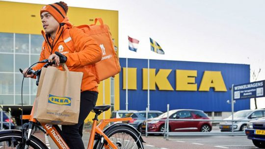 Foto: Ikea NL