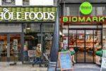 Wie Amazon mit Whole Foods der Einstieg in den deutschen Lebensmittelhandel gelingen kann