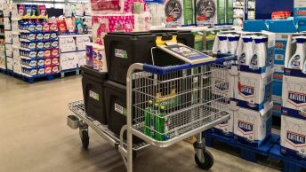 Neuer Eigentümer: Getnow ist wieder online – und verschickt Einkäufe vorerst per DHL-Paket [Update]