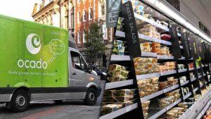 Was der Zusammenschluss von M&S und Ocado für den britischen Lebensmittelhandel bedeutet – und für den deutschen
