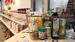 Na endlich: Rewe trägt in Berlin den Pop-up-Store-Trend zu Grabe