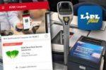 App-Coupons bei Rewe, Rabattstufen bei Lidl Plus: Willkommen im Treueprogramm-Tohuwabohu