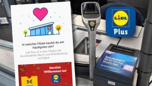 Jetzt auch in Deutschland: Lidl Plus startet zuerst in Berlin und Brandenburg