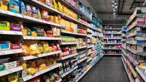City-Supermärkte (7): Hat hier jemand Drogerie gesagt? In Altona wird Budni endgültig zum Nahversorger