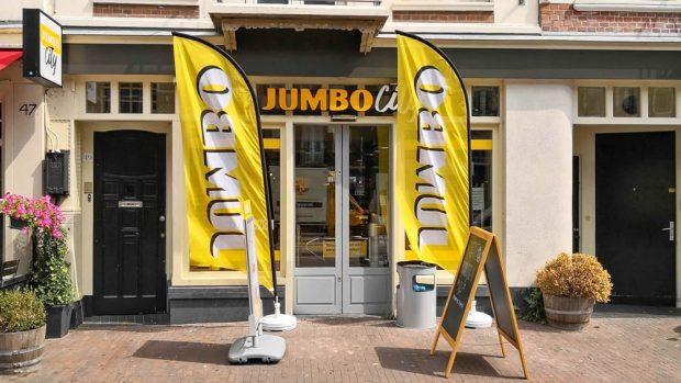 Dossier: Innenstadt-Supermärkte