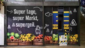 Supergeil? Edekas wegweisende Ideen für den Lebensmittel-Einkauf von morgen
