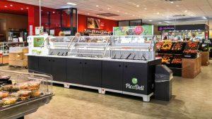 Beendet Rewe mit Picadeli das Elend der einfallslosen Salatbars im Supermarkt?