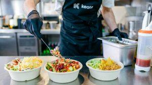 Nach Deliveroo-Rückzug: Lieferküchen-Start-up Keatz pausiert Betrieb in Deutschland