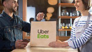 5 Anzeichen dafür, dass Uber seinen Essenslieferdienst Uber Eats bald auch in Deutschland starten will